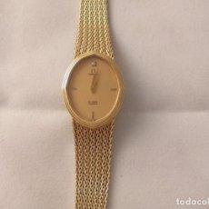 Relojes - Omega: RELOJ OMEGA ORO 14 KT. Lote 125306019