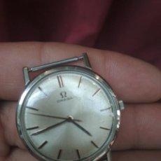 Relojes - Omega: RELOJ OMEGA CALIBRE 600 . Lote 125821603