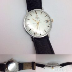 Relojes - Omega: RELOG ORO OMEGA AUTOMÁTICO AÑO 1965. Lote 125890843