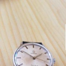 Relojes - Omega: RELOJ OMEGA SEAMASTER CALIBRE 601 BUEN ESTADO FUNCIONA ALTA COLECION . Lote 125915011