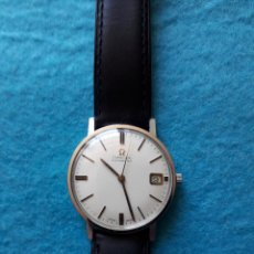 Relojes - Omega: RELOJ OMEGA AUTOMATIC. CLÁSICO DE CABALLERO. FUNCIONANDO.. Lote 125948967