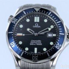 Relojes - Omega: RELOJ OMEGA SEAMASTER PROFESIONAL 300 M- 41 MM. Lote 126052547