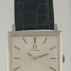 Relojes - Omega: OMEGA ¡¡NUEVO A ESTRENAR!!. Lote 126506959