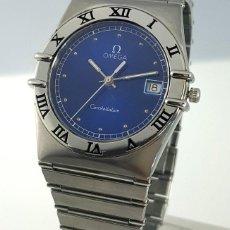 Relojes - Omega: OMEGA CONSTELLATION ¡¡COMO NUEVO!!. Lote 126603091