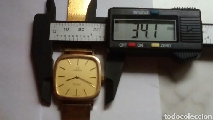 Relojes - Omega: Omega De Ville caballero años 90 - Foto 4 - 118062348