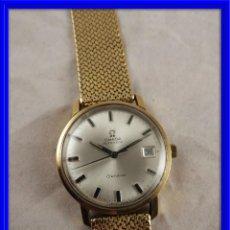 Relojes - Omega: RELOJ OMEGA SEAMASTER AUTOMATICO ORO 18 KT. Lote 133712254