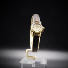 Relojes - Omega: RELOJ OMEGA LADYMATIC-AUTOMÁTICO DE DAMA-VINTAGE. Lote 139156510