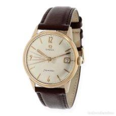 Relojes - Omega: OMEGA ORO 18K RELOJ DE CABALLERO AÑOS 70 . Lote 139448370