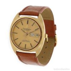 Relojes - Omega: OMEGA ORO 18K RELOJ DE CABALLERO AÑOS 70. Lote 139453014