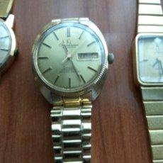 Relojes - Omega: RELOJ OMEGA CONSTELLATION ORO AÑO 70. Lote 139567874