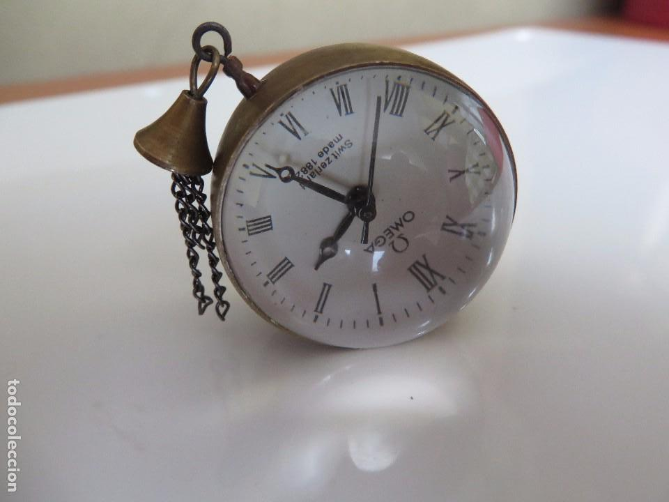 omega swit zerland 1882 reloj de mano de bolsi - Sold