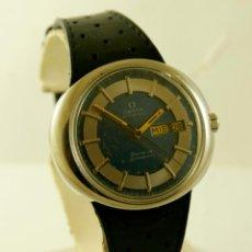 Relojes - Omega: OMEGA DYNAMIC CABALLERO FUNCIONANDO. Lote 144488522
