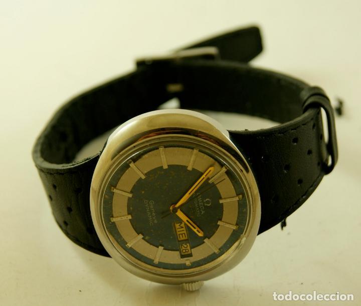 Relojes - Omega: OMEGA DYNAMIC CABALLERO FUNCIONANDO - Foto 5 - 144488522