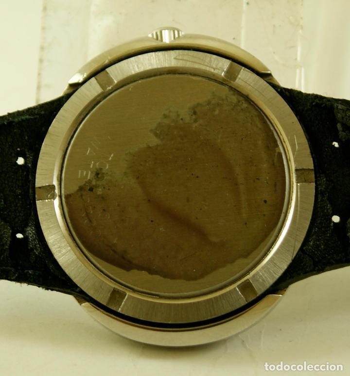 Relojes - Omega: OMEGA DYNAMIC CABALLERO FUNCIONANDO - Foto 9 - 144488522