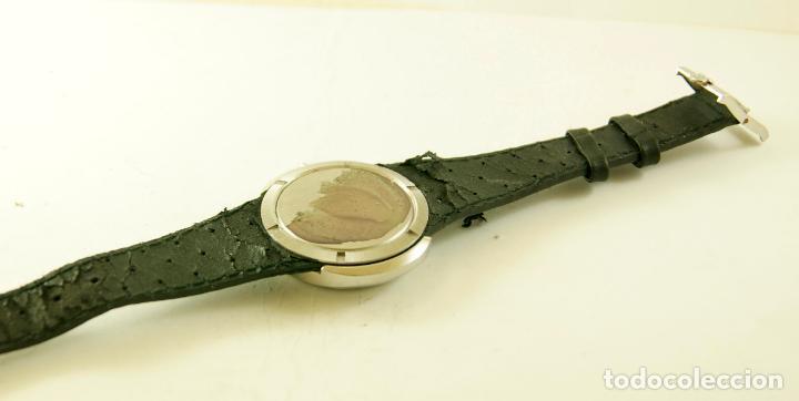 Relojes - Omega: OMEGA DYNAMIC CABALLERO FUNCIONANDO - Foto 10 - 144488522
