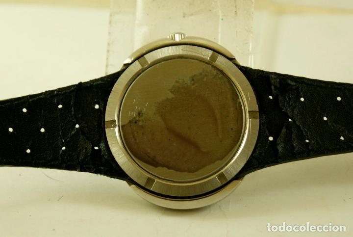 Relojes - Omega: OMEGA DYNAMIC CABALLERO FUNCIONANDO - Foto 11 - 144488522