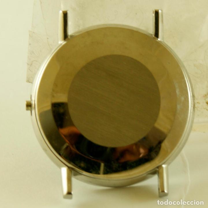 Relojes - Omega: OMEGA 162.009 CAJA ACERO PARA CALIBRE 565 - Foto 2 - 156859344