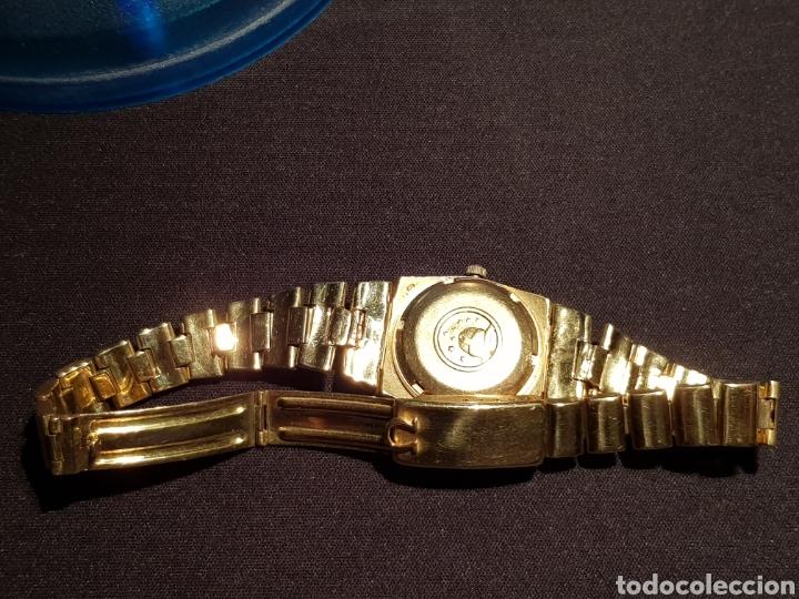 Relojes - Omega: OMEGA CONSTELLATION ORO AMARILLO MACIZO 18K *PESO 69 GRAMOS* - Foto 5 - 147078362