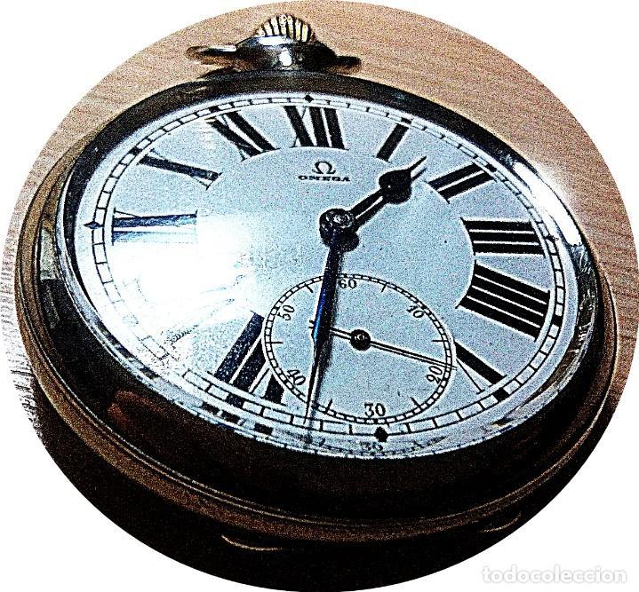 RELOJ OMEGA 1910 (Relojes - Relojes Actuales - Omega)