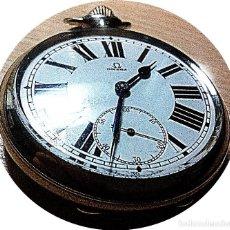 Relojes - Omega: RELOJ OMEGA 1910. Lote 147168106