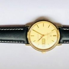Relojes - Omega: OMEGA SEAMASTER DEVILLE TIFANY & CO AÑOS 70. Lote 138760550