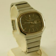 Relojes - Omega: OMEGA CONSTELLATION QUARTZ ACERO 196.0064. Lote 147847886