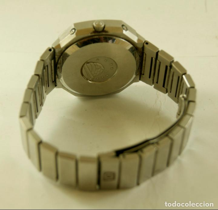 Relojes - Omega: OMEGA CONSTELLATION QUARTZ ACERO 196.0064 - Foto 5 - 147847886