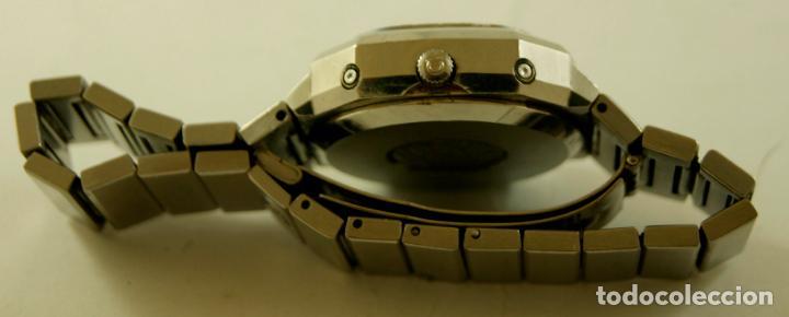 Relojes - Omega: OMEGA CONSTELLATION QUARTZ ACERO 196.0064 - Foto 9 - 147847886