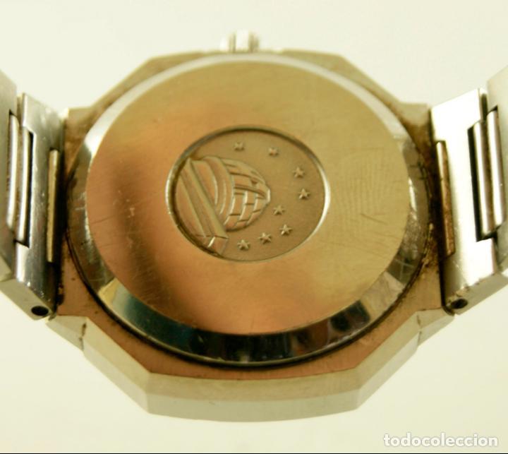 Relojes - Omega: OMEGA CONSTELLATION QUARTZ ACERO 196.0064 - Foto 10 - 147847886