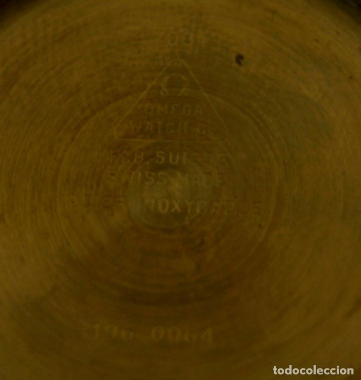 Relojes - Omega: OMEGA CONSTELLATION QUARTZ ACERO 196.0064 - Foto 13 - 147847886