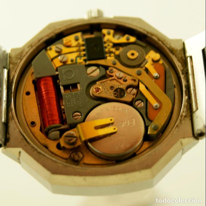 Relojes - Omega: OMEGA CONSTELLATION QUARTZ ACERO 196.0064 - Foto 15 - 147847886