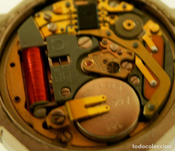 Relojes - Omega: OMEGA CONSTELLATION QUARTZ ACERO 196.0064 - Foto 16 - 147847886