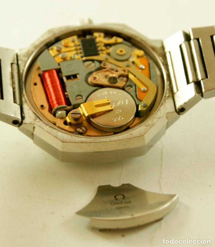 Relojes - Omega: OMEGA CONSTELLATION QUARTZ ACERO 196.0064 - Foto 17 - 147847886