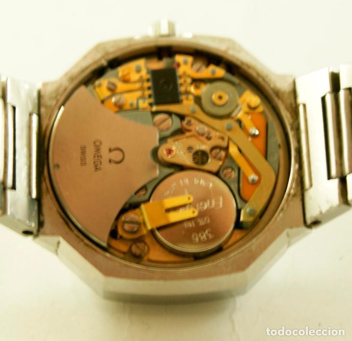 Relojes - Omega: OMEGA CONSTELLATION QUARTZ ACERO 196.0064 - Foto 18 - 147847886