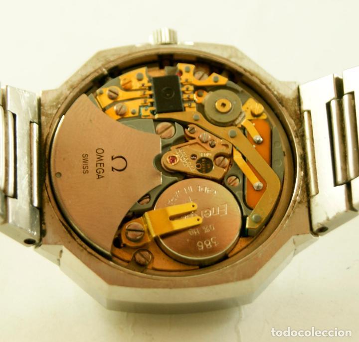Relojes - Omega: OMEGA CONSTELLATION QUARTZ ACERO 196.0064 - Foto 19 - 147847886