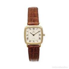 Relojes - Omega: OMEGA RELOJ DE SEÑORA MODELO DE VILLE. Lote 147902638