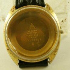 Relojes - Omega: CAJA OMEGA 135.017 SP PARA CALIBRE 601 SEAMASTER COSMIC. Lote 148899750