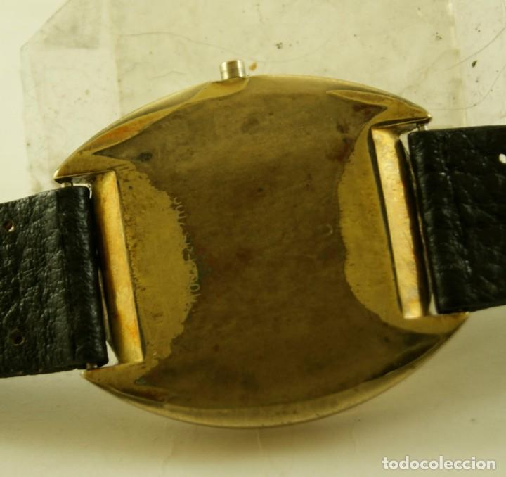 Relojes - Omega: CAJA OMEGA 135.017 SP PARA CALIBRE 601 SEAMASTER COSMIC - Foto 3 - 148899750