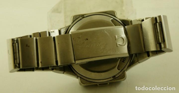 Relojes - Omega: RARO OMEGA 196.0020 TC1 CON ARMYS TODO ORIGINAL - Foto 7 - 148900538