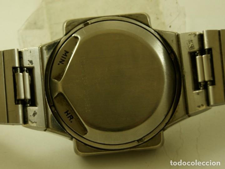 Relojes - Omega: RARO OMEGA 196.0020 TC1 CON ARMYS TODO ORIGINAL - Foto 9 - 148900538