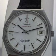 Relojes - Omega: OMEGA SEAMASTER PARA TIFFANY&CO ¡¡NUEVO!!. Lote 140548486