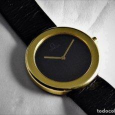 Relojes - Omega: OMEGA ART COLLECTION DE ORO 18K, EDICIÓN LIMITADA-DISEÑADO RICHARD PAUL LOSHE. Lote 149556862