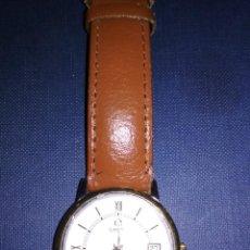 Relojes - Omega: RELOJ OMEGA DE VILLE QUARTZ STEEL-GOLD. Lote 149714326
