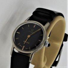 Relojes - Omega: RELOJ OMEGA GENEVE - MOVIMIENTO MECANICO-CIRCA 1960-1969. Lote 149732030