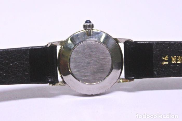 Relojes - Omega: Reloj OMEGA GENEVE - MOVIMIENTO MECANICO-CIRCA 1960-1969 - Foto 6 - 149732030
