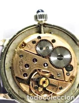 Relojes - Omega: Reloj OMEGA GENEVE - MOVIMIENTO MECANICO-CIRCA 1960-1969 - Foto 8 - 149732030