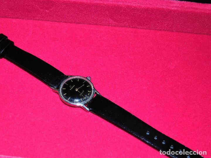 Relojes - Omega: Reloj OMEGA GENEVE - MOVIMIENTO MECANICO-CIRCA 1960-1969 - Foto 10 - 149732030