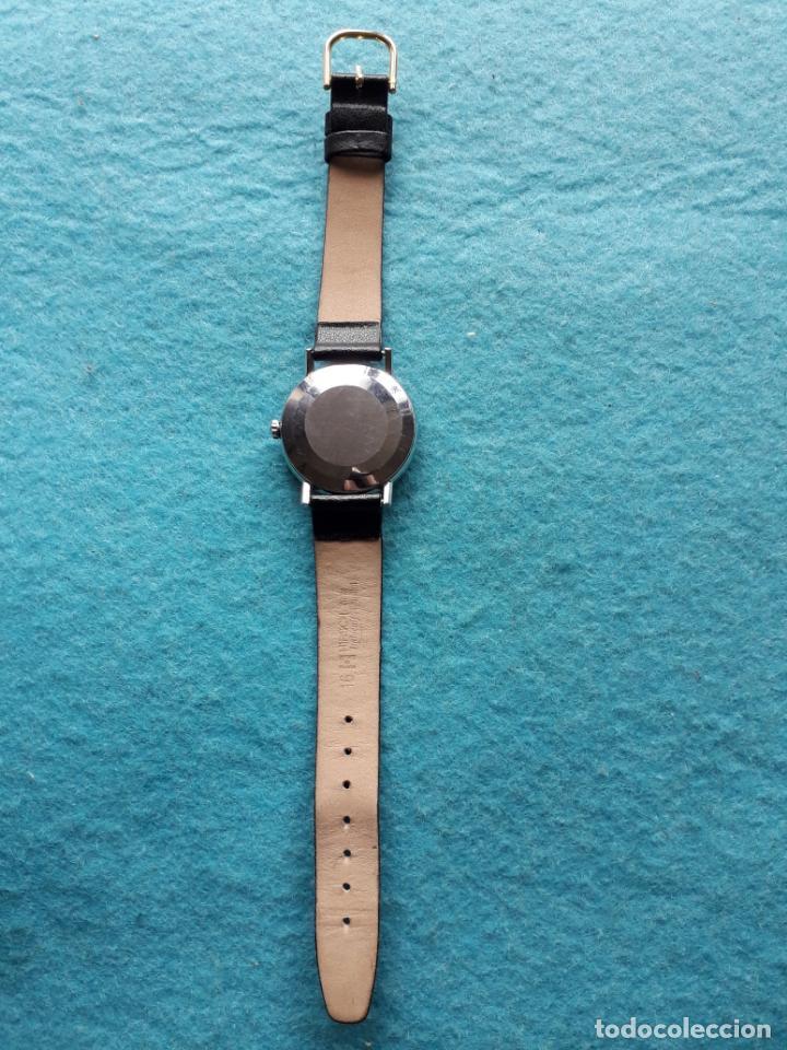 Watches - Omega: Reloj Marca Omega Automatic Geneve. Clásico de caballero. Funcionando - Foto 4 - 150452846