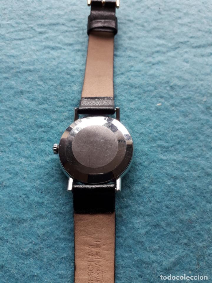 Watches - Omega: Reloj Marca Omega Automatic Geneve. Clásico de caballero. Funcionando - Foto 5 - 150452846