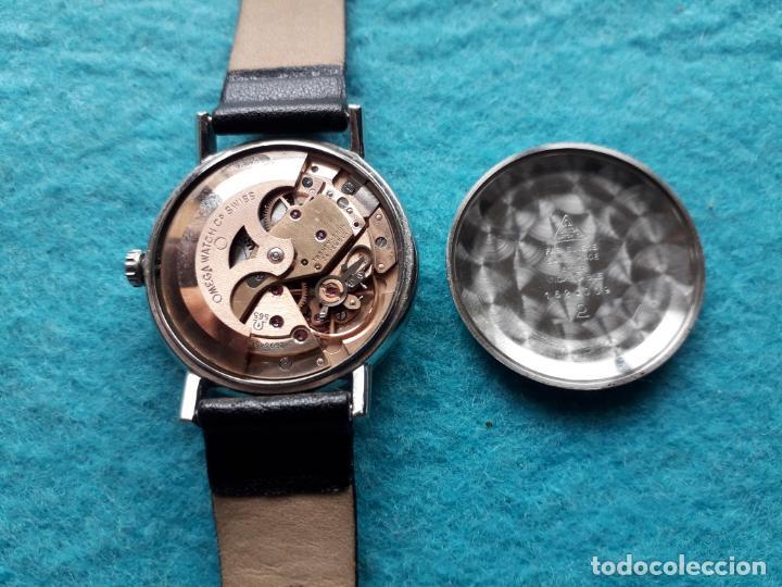 Watches - Omega: Reloj Marca Omega Automatic Geneve. Clásico de caballero. Funcionando - Foto 6 - 150452846